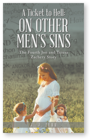 A Ticket to Hell: On Other Men's Sins